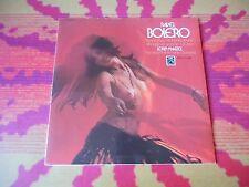 ♫♫♫ Ravel - Bolero - Maazel * nude cover ~ EMI 1C 063-02312 ♫♫♫