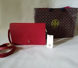 e366d5e4762 Image is loading Tory-Burch-Emerson-Combo-Cross-Body-Bag