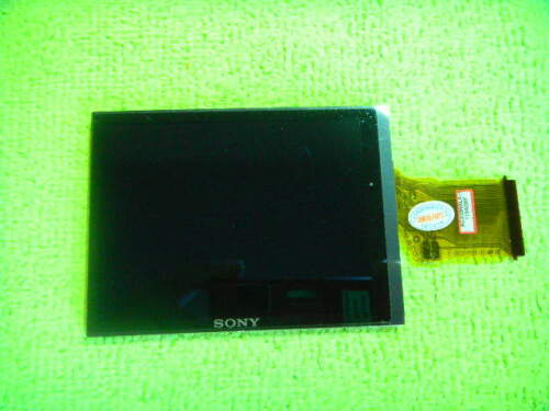 GENUINE SONY DSC-HX7V LCD WITH BACK LIGHT PART FOR REPAIR