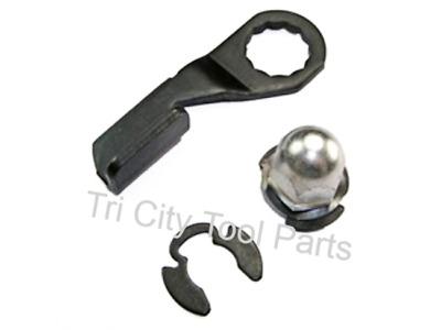 2610329927 Skil Worm Saw Motor Seal 2 610 329 927