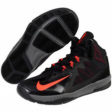 new product 2cc55 10d31 item 2 Youth Nike Air Max Stutter Step 2 (GS) Black Hyper Crimson  Grey Sz  6.5Y 7Y 003 -Youth Nike Air Max Stutter Step 2 (GS) Black Hyper Crimson   Grey Sz ...