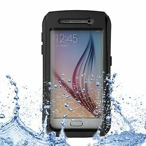 custodia waterproof samsung s6