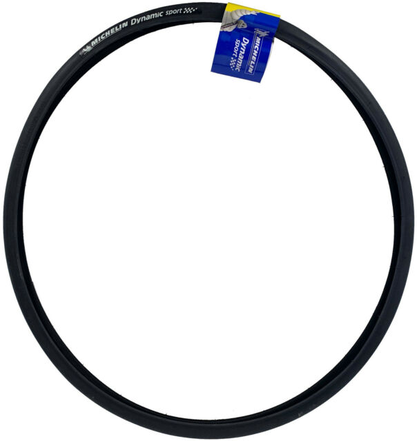 Michelin Dynamic Sport 700 X 23c Black Bicycle Tire for sale online