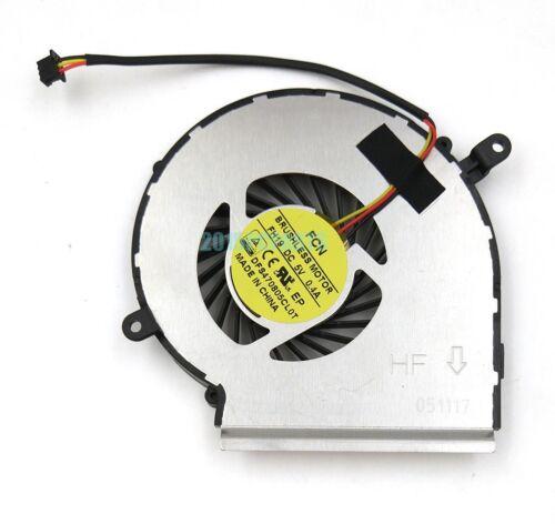 Genuine New Original MSI GE62 GE72 GL62 GL72 PE60 PE70 GPU Fan PAAD06015SL N302