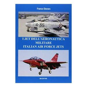 9788875654016-I-jet-dell-039-Aeronautica-Militare-Italian-Air-Force-jets-Franco-St