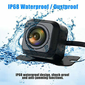 170-Car-Rear-View-HD-Waterproof-Night-Vision-Reverse-Camera-Parking-Camera-Cam