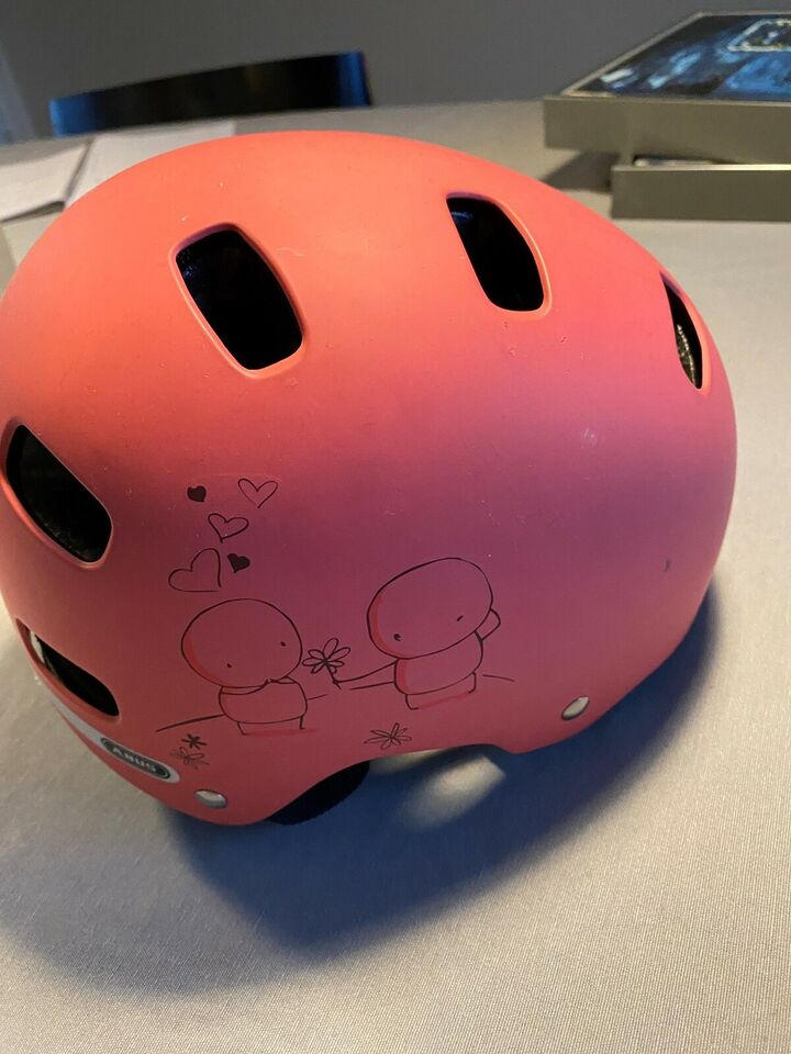 Cykelhjelm, Cykel hjelm