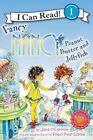 Fancy Nancy Peanut Butter and Jellyfish by Robin Preiss Glasser 9780062269768