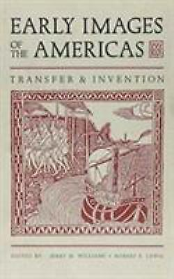 Early Images of the Americas : Transfer and Invent