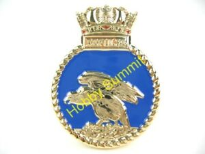 HMS-REPULSE-WWII-Royal-Navy-Battlecruiser-1-350-1-700-Model-Display-Badge-Crest