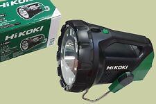 Hitachi B UB18DJL Ente Akku LED Lampe Basic