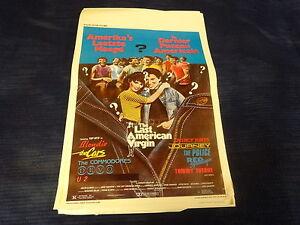 ORIGINAL-MOVIE-POSTER-AFFICHE-CINEMA-THE-LAST-AMERICAN-VIRGIN