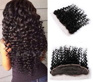 USA-Stock-13-4-Deep-Wave-Frontal-Lace-Closure-Brazilian-Human-Hair-10-034-18-034