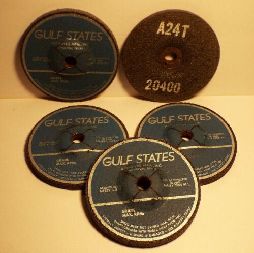"Lot of 10 Abrasive Cutting Disc 3/"" x 1//4/"" x 3//8/"" Grinding Cut Off Wheel G#25032"