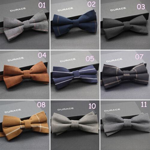 Hommes Réglable Noeud Papillon Cravate Nouveauté Smoking Classique Cravate fashion fête de mariage