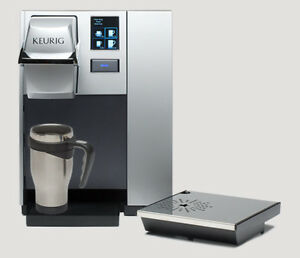 Coffee Maker Person Called : NEW Keurig Coffee Maker B155 K155 OfficePRO Brewer Premier Brewing System 649645001555 eBay