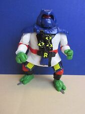 TMNT night ninja RAPHAEL auto mutations action figure VINTAGE TEENAGE TURTLE 026
