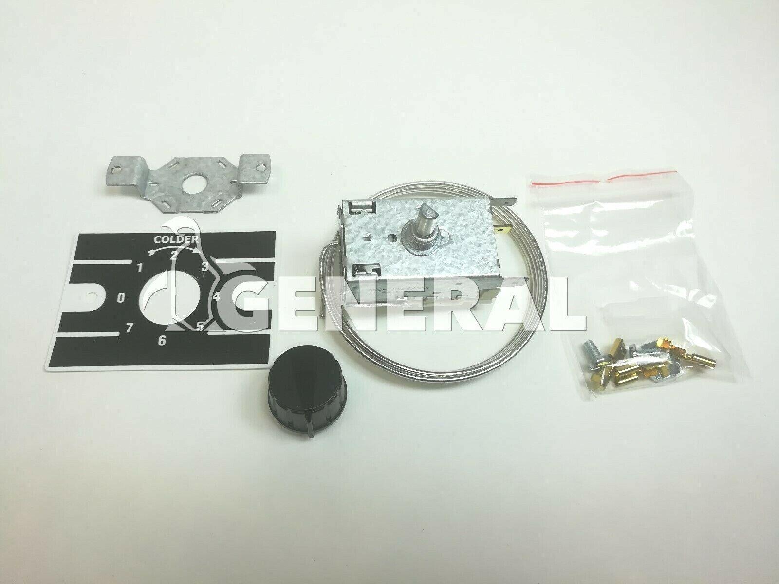Ranco K50-P1117 Thermostat