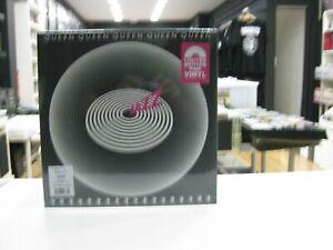 Queen-LP-Europe-Jazz-2015-Gatefold-180GR-Limitee-Pink-Edition