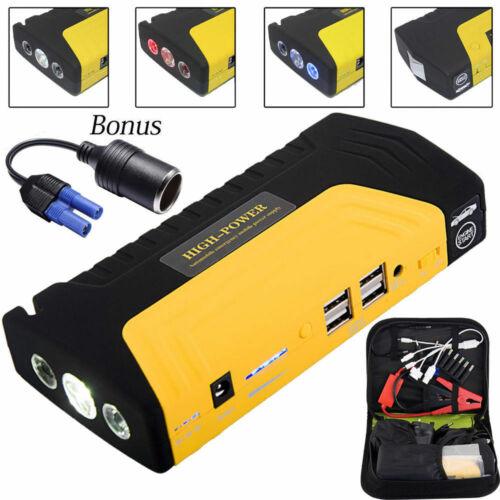 BC1204LFP 12V 3.3A VMAX 20AH LiFePo4 12.8V Battery Smart Charger//Maintainer