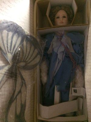 "Jessica J. Antoinet ""Summer Fairy""  Doll 31"" with COA 96/2000"