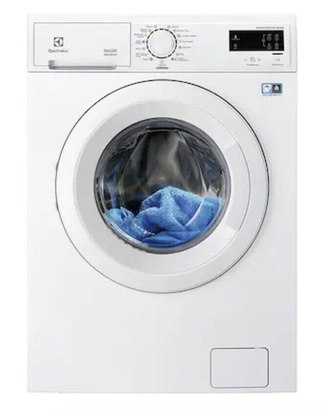 Electrolux vaskemaskine, wd41a84160,
