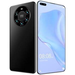 Mobile-Phone-Dual-SIM-Card-Smartphone-12GB-512GB-6-034-Screen-3000mAh-Android-8-1
