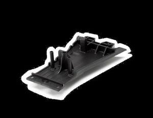 Traxxas-1-10-Slash-2WD-VXL-OBA-LCG-Chasis-inferior-negro-5831