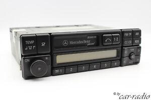 Original-Mercedes-Benz-Special-be1689-Becker-cassette-autoradio-A-003-820-49-86