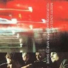 Misery Loves Co. Your vision was never mine to share (2000) [CD]