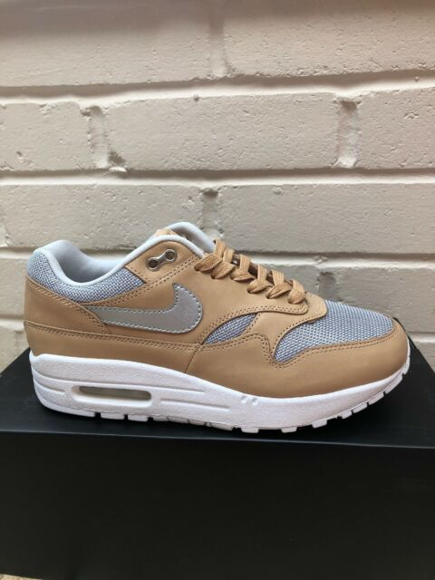 Nike Air Max 1 SE PRM Womens Trainers SNEAKERS Shoes UK 6 EUR 40 US 8 5