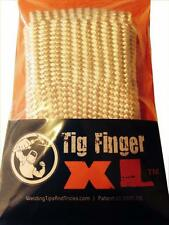 Weld Monger TIG Welding Finger XL Heat Shield 862648000015
