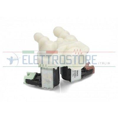ELETTROVALVOLA 2 VIE REX ELECTROLUX AEG ZOPPAS  1325186110 132518710