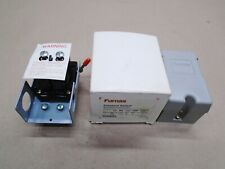 New Furnas 69mb6l Pressure Switch With Disconnect Lever Series A