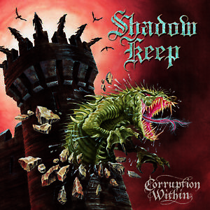 SHADOWKEEP-Corruption-Within-CD-2000-Progressive-Power-Metal-NEW