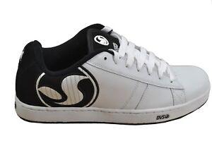 DVS-Shoe-Company-VENDETTA-White-Black-Navy-Casual-Skate-D-98-Men-039-s-Shoes