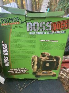 primos boss dogg s