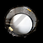 CHAOS-METAL-FORGE-14-039-039-x-6-5-039-039-HAMMERED-BRASS-SNARE-DRUM-LUDWIG-PEARL-MAPEX-TAMA miniature 4