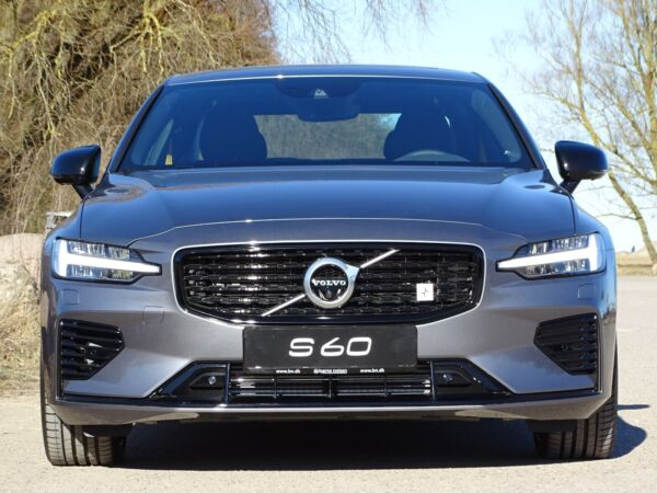 Volvo S60 2,0 T8 405 Polestar aut. AWD - billede 2
