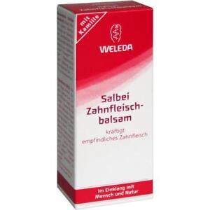 WELEDA Salbei Zahnfleisch Balsam   30 ml   PZN3441153