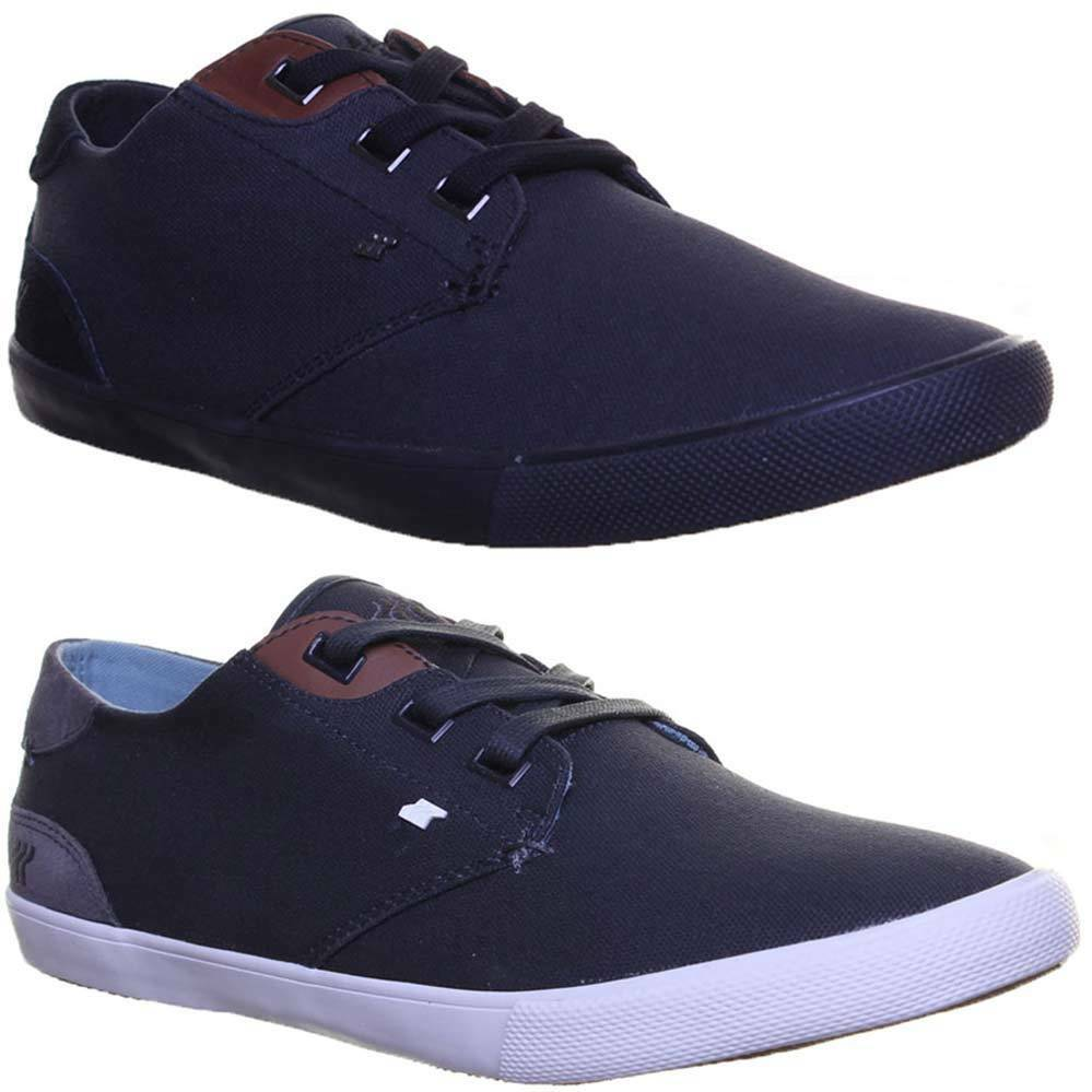 Boxfresh Stern Waxed Mens Casual shoes Size 7 - 12
