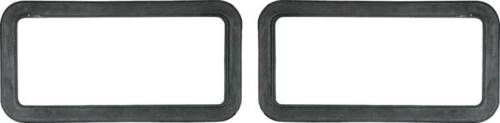 Housing to Body 1967-68 Camaro RS Back Up Lamp Gaskets
