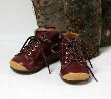 Chaussures bébé vintage Babybotte t.18