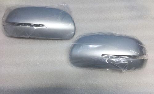For Kia Forte Cerato 2010-2013 OEM Side Mirror Cover Left Right 2P Set 3D