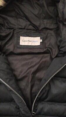 Find Calvin Klein Jakke på DBA køb og salg af nyt og brugt