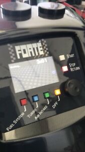 Details about Forte Power Clean, Fuel Injector, Turbo, DPF, Inlet Cleaning