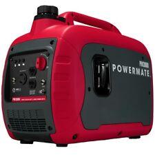 Powermate Pm3000i 2300 Watt Portable Inverter Generator Carb