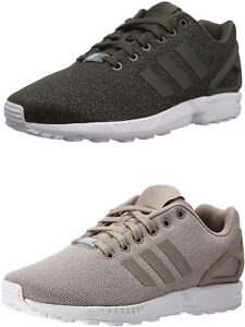 adidas Originals Women's ZX Flux Running