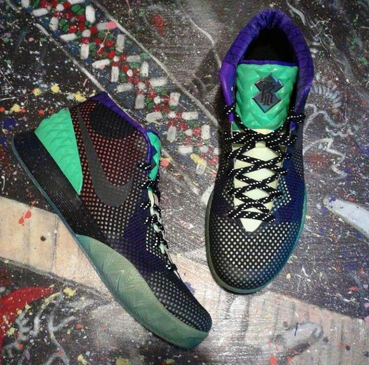 Nike Kyrie 1 AS All Star ASG Id Comfortable Cheap and beautiful fashion