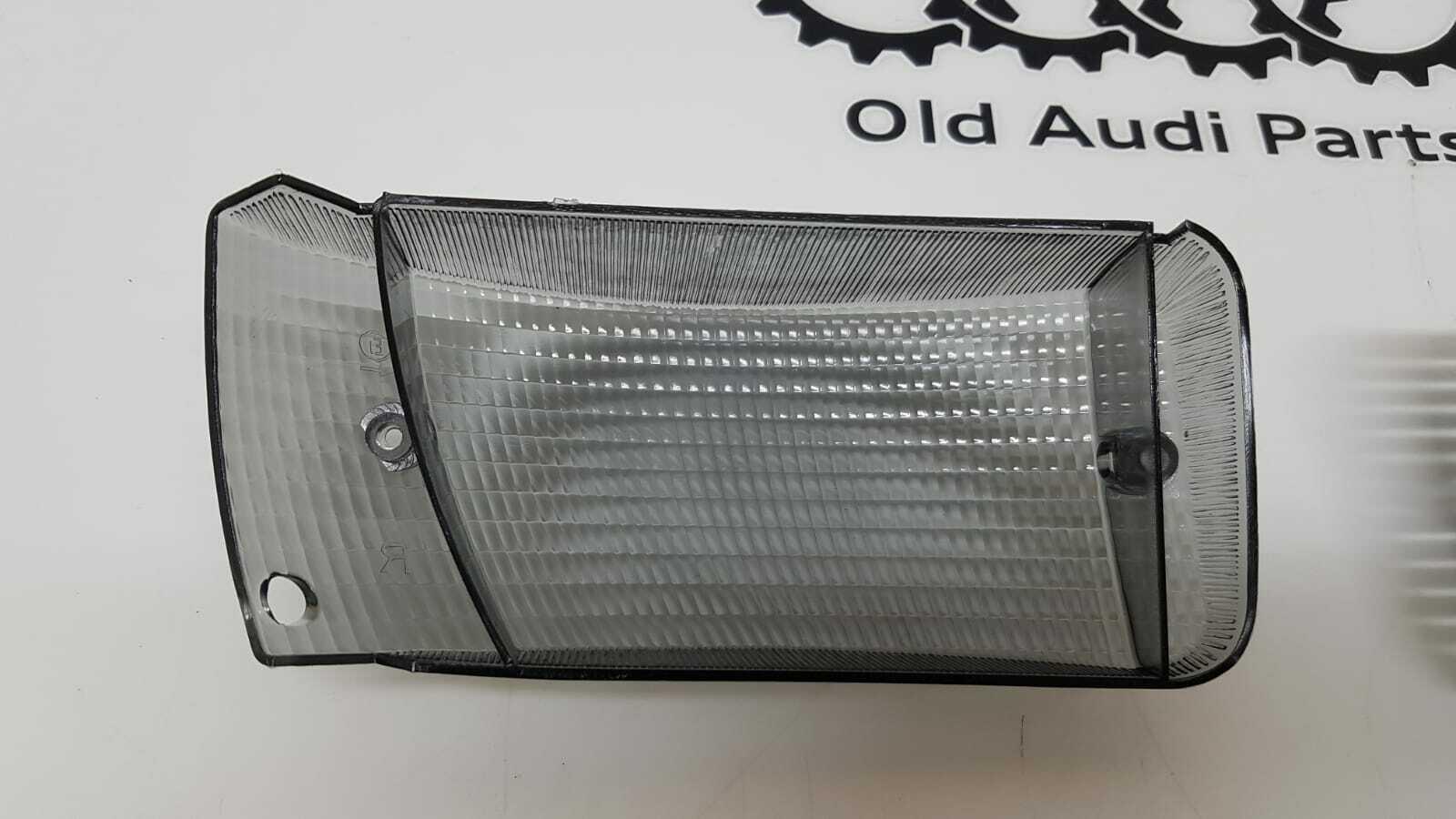 443953055 Nuovo Audi 200 20v tipo 44 ORIG FRECCE ANTERIORE SINISTRO